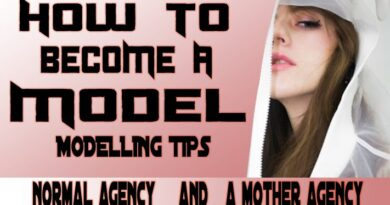 How to become a model - modeling career, 3 requirement,