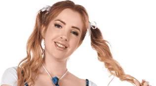 Scarlett Jones - who is Scarlett Jones, a full biography