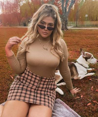 Abby Michelle Christy - Height, onlyfan, nud, Bio, Wiki, Age, Photo