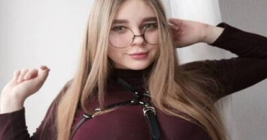 Lucy Laistner - Height, Weight, Bio, Wiki, Age, twitch, 2021