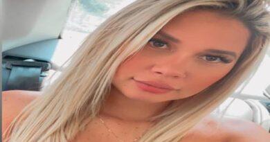 Avril Santana
