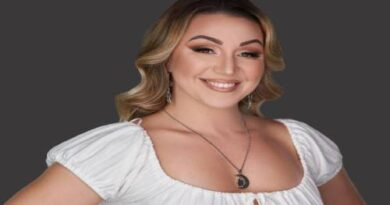 Mary bellavita - Wiki, Bio, Age, Height, Weight, Net Worth