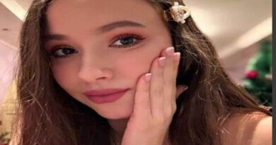 Maria Iliukhina - Wiki, Bio, Age, Height, Weight, Boyfriend, Career