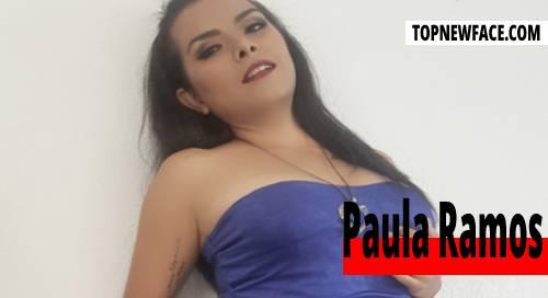 Paula Ramos – age, bio, wiki, boyfriend, height, Wikipedia