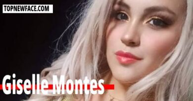 Giselle Montes – age, bio, wiki, boyfriend, height, Wikipedia