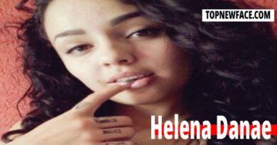 Helena Danae – age, bio, wiki, boyfriend, height, Wikipedia