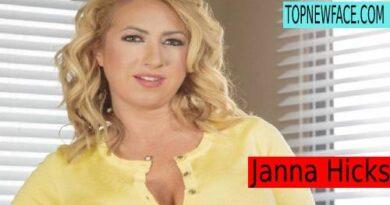 Janna Hicks – age, bio, wiki, boyfriend, height, Wikipedia