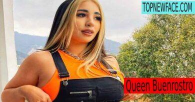 Queen Buenrostro – age, bio, wiki, boyfriend, height, Wikipedia