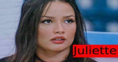 Juliette Freire – age, bio, wiki, boyfriend, height, Wikipedia