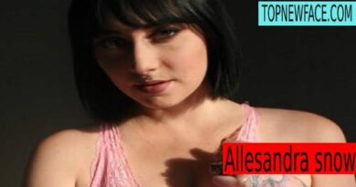 Allesandra Snow – age, bio, wiki, boyfriend, height, Wikipedia