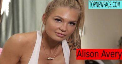 Alison Avery – age, bio, wiki, boyfriend, height, Wikipedi
