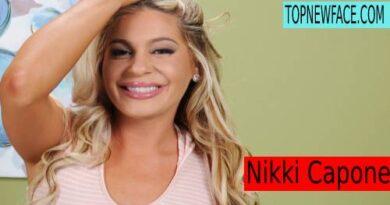 Nikki Capone – age, bio, wiki, boyfriend, height, Wikipedia