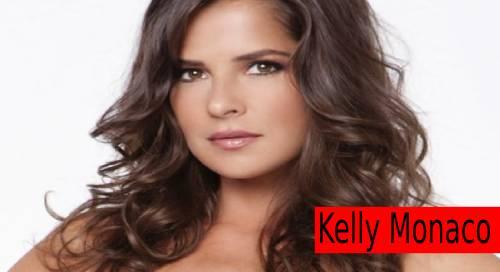 Kelly Monaco – age, bio, wiki, boyfriend, height, Wikipedia