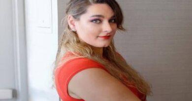 Sara Chacon - Height, Weight, Bio, Wiki, Age, Instagram