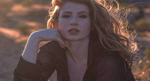 Abigale Mandler - Wiki, Biography, Age, Height, Family