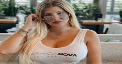 Neyleen Ashley - Height, Weight, Bio, Wiki, Age, Photo, Instagram