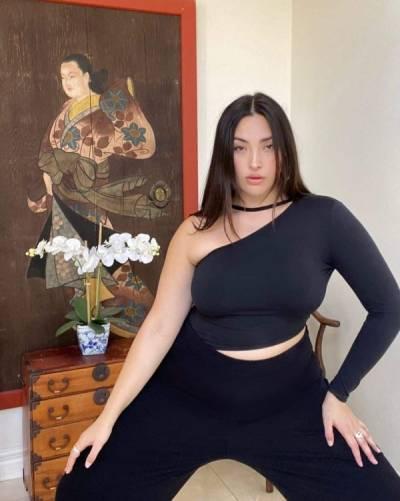 Yumi Nu - Height, Weight, Bio, Wiki, Age, Instagram