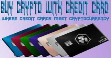 buy crypto with credit card in 2022