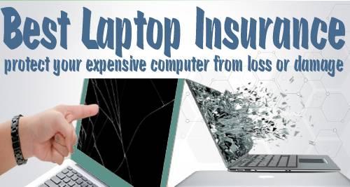 best laptop insurance for 2022